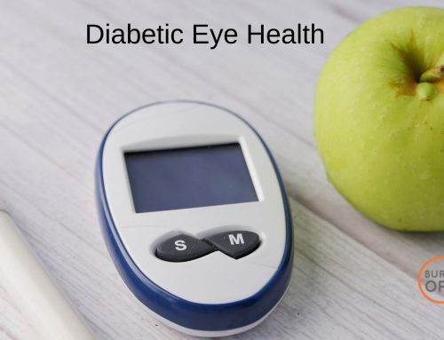 Diabetes and Your Eye Health